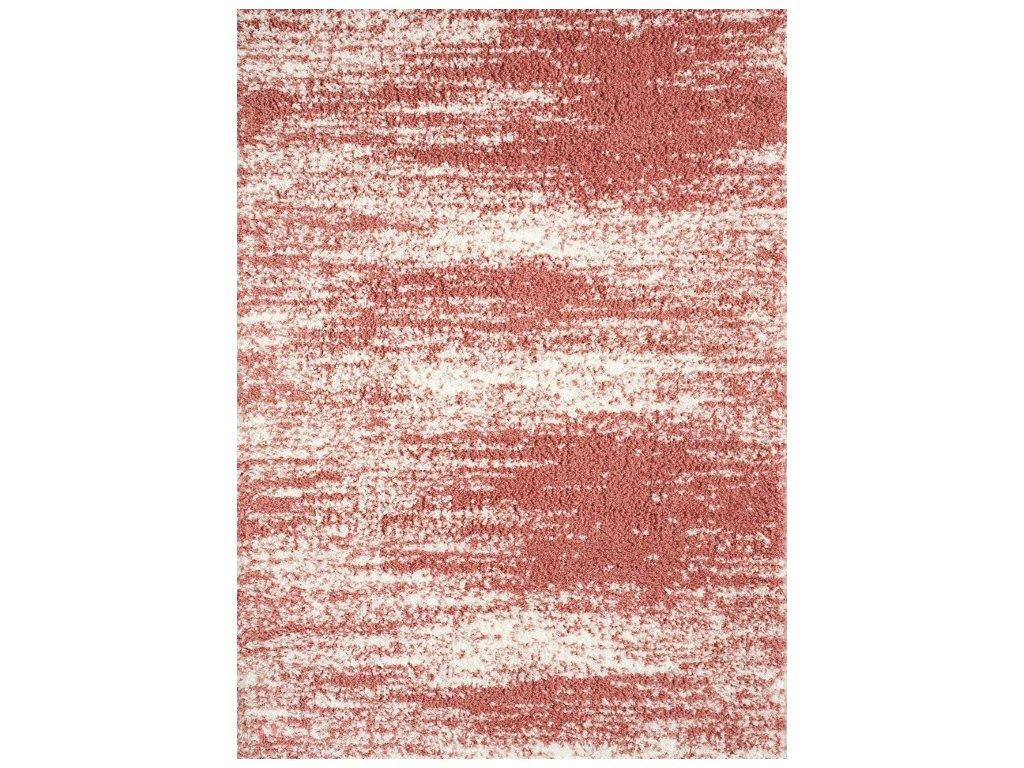 Kusový koberec - Nizza 9074 pink