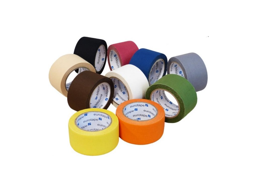 Textilní lemovací páska 48mm x 10m