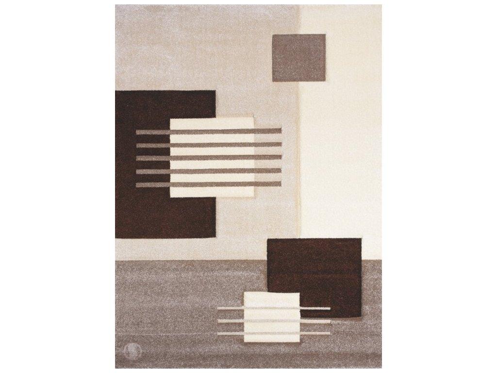 Kusový koberec - Cascada Plus 6081 beige