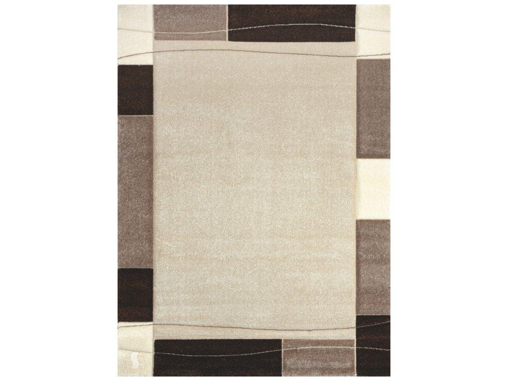 Kusový koberec - Cascada Plus 6294 beige
