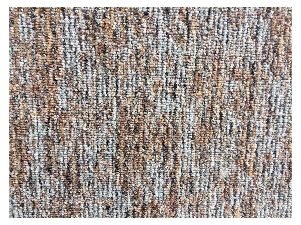 Metrážový koberec - Alaska New 650  4m šíře