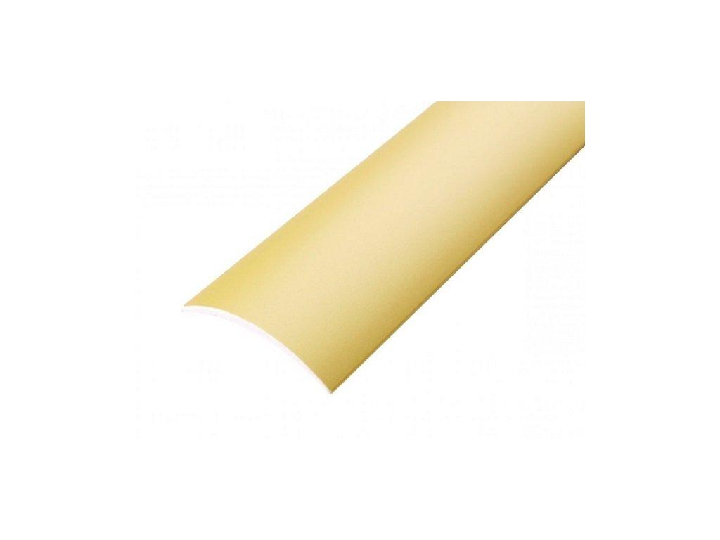 Přechodová lišta 30mm ŠAMPAŇ  90cm