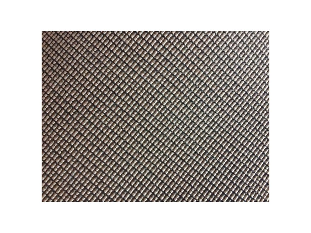 Tkaný metrážový koberec - PURE 58