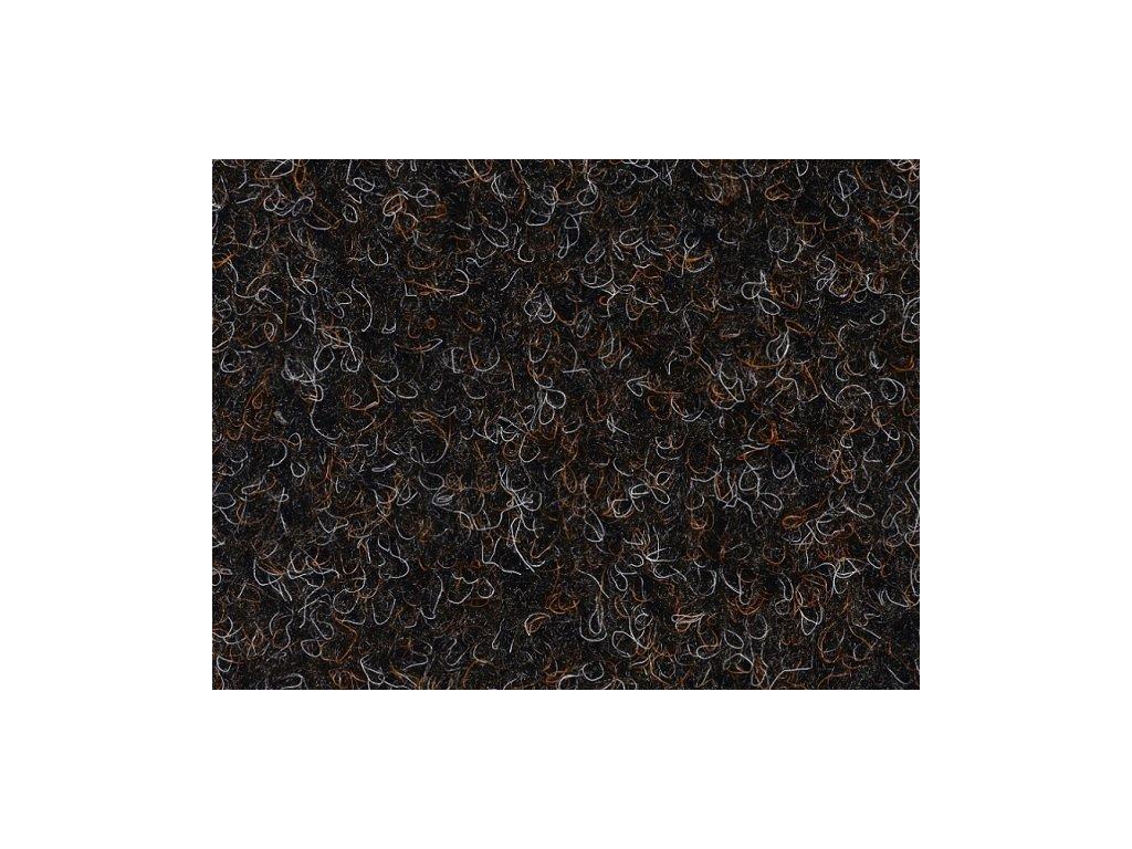 Zátěžový koberec - Hockey 81  1,27m šíře