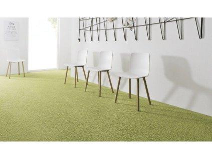 Metrážový koberec - Grenada  4m šíře