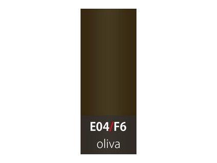 Přechodová lišta 30mm oblá OLIVA E04  93cm a 270cm