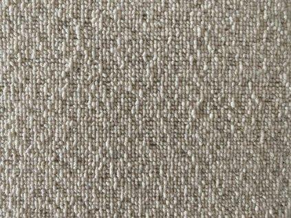 vlneny koberec dublin 202 white sire 4m original