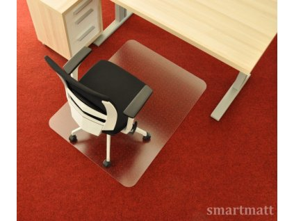 Podložka pod židli smartmatt na koberec 5090PCT (1) (Custom)