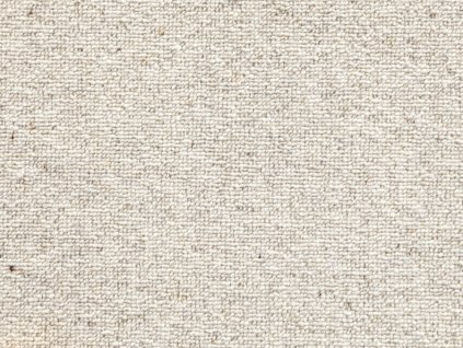 vlneny koberec dublin 110 light beige sire 5m original