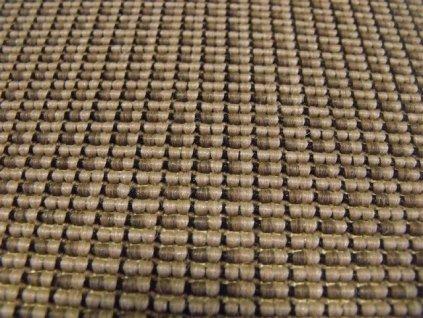 Zbytková role Pure 58 - tkaný koberec