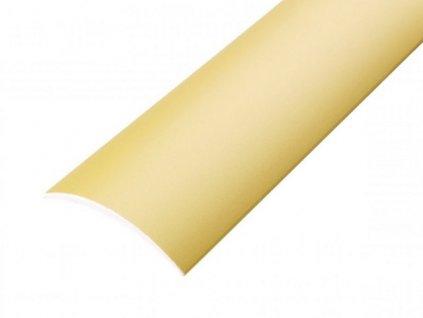 Přechodová lišta 30mm ŠAMPAŇ  hliník, 90cm a 270cm