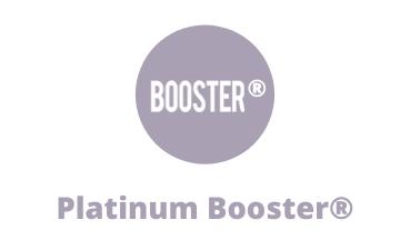 Platinum Booster
