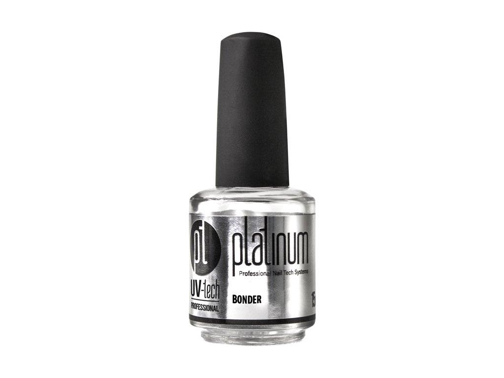 Platinum PLATINUM UV-tech Bonder, 15ml