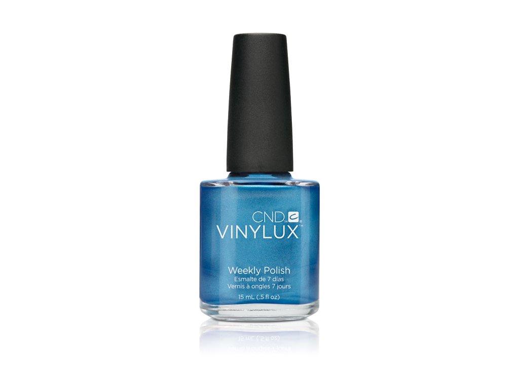 CND VINYLUX - WEEKLY POLISH - sơn móng một tuần - WATER PARK  (157) 0.5oz (15ml)