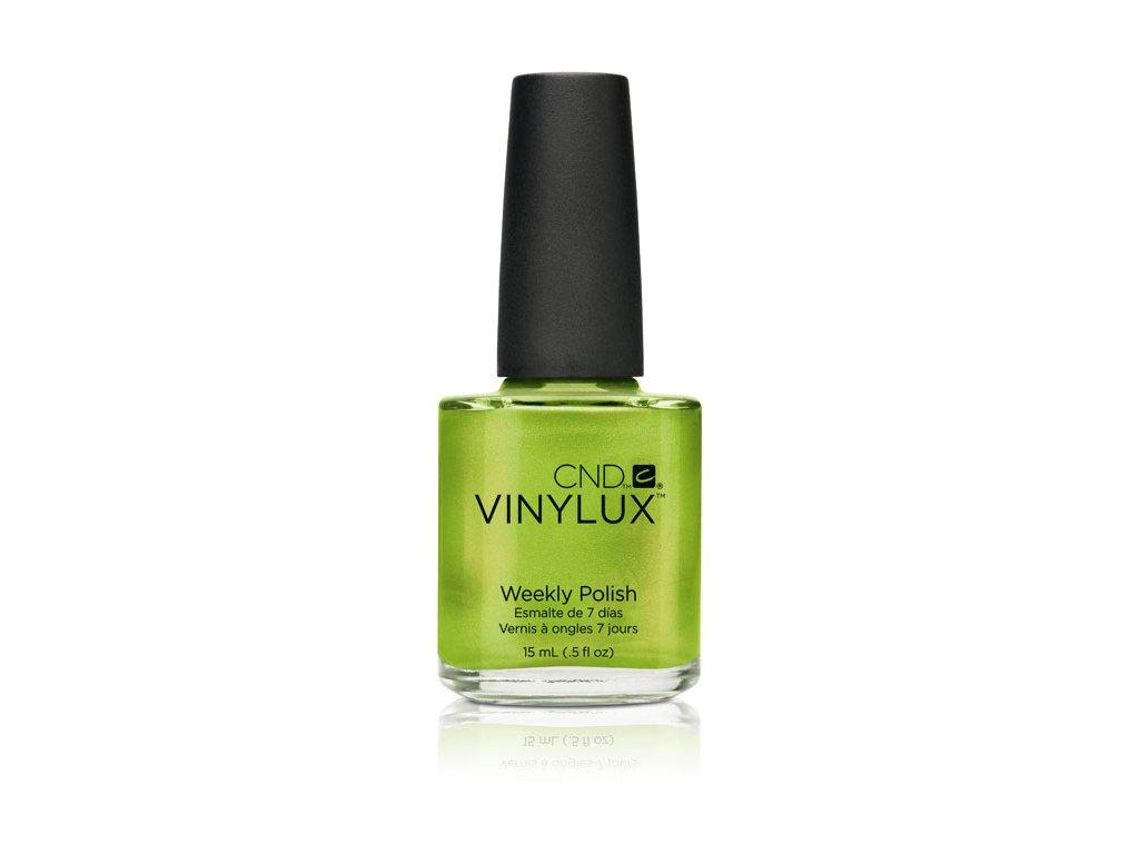CND VINYLUX - WEEKLY POLISH - sơn móng một tuần - LIMEADE (V) 0,5oz (15ml)