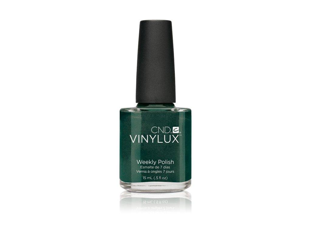 CND VINYLUX - WEEKLY POLISH - sơn móng một tuần - SERENE GREEN (147) 0.5oz (15ml)