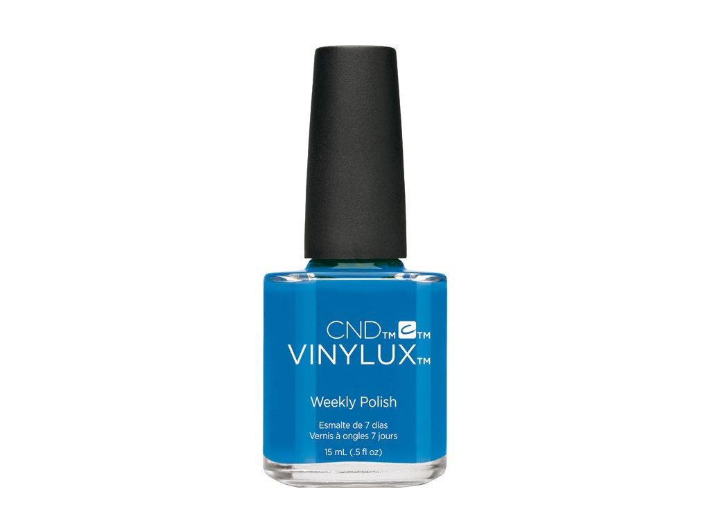 CND VINYLUX - WEEKLY POLISH - sơn móng một tuần - REFLECTING POOL  (192) 0.5oz (15ml)