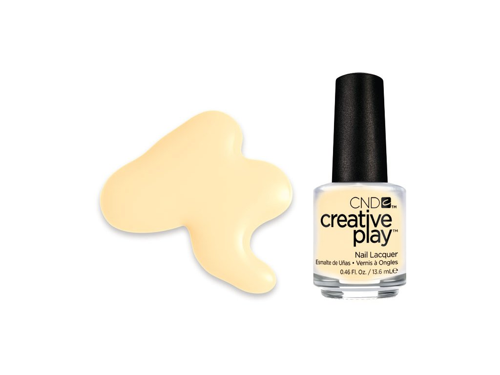 CND CND™ Creative Play™ LAK - BANANAS FOR YOU (425) 0.46oz (13,6 ml)