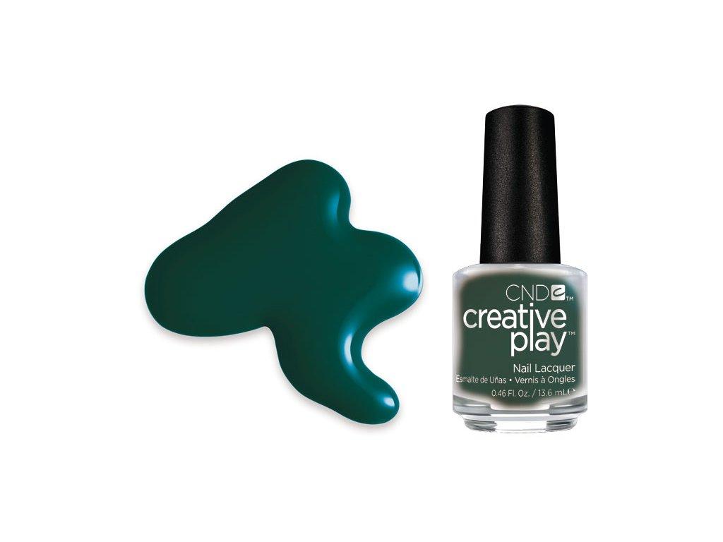 CND CND™ Creative Play™ LAK - CUT TO THE CHASE (434) 0.46oz (13,6 ml)