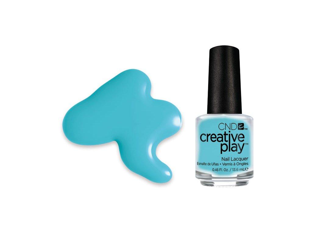 CND CND™ Creative Play™ LAK - DROP ANCHOR (468) 0.46oz (13,6 ml)