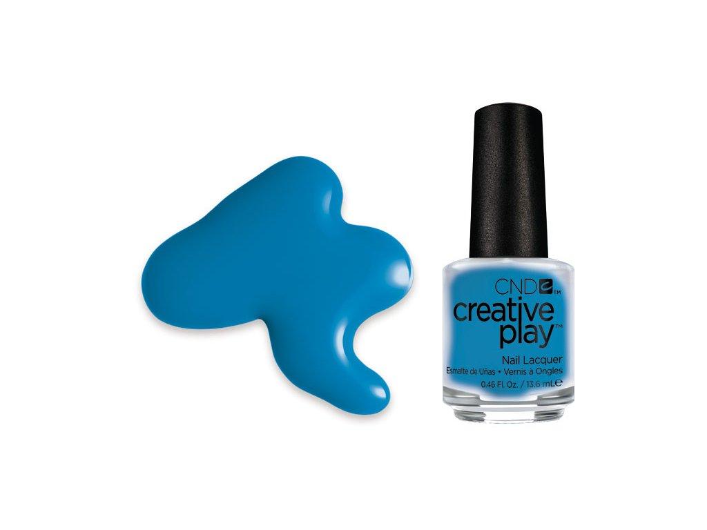 CND CND™ Creative Play™ LAK - SKINNY JEANS (437) 0.46oz (13,6 ml)