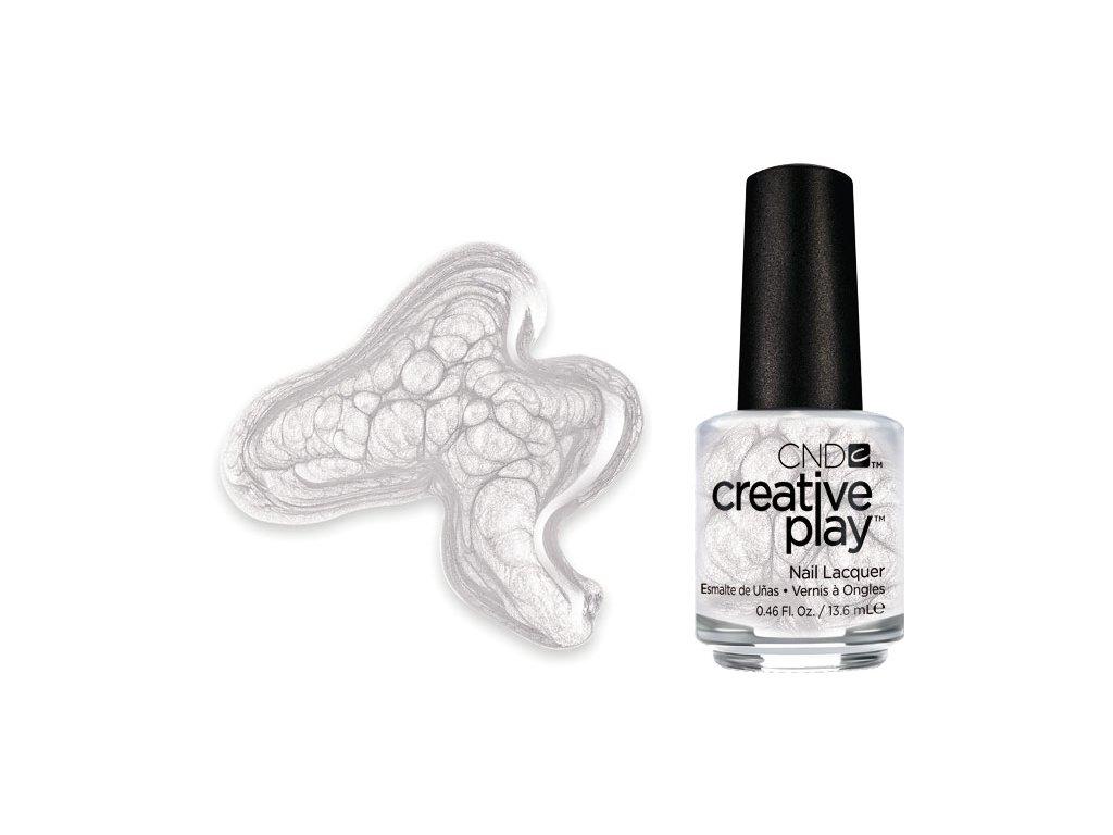 CND CND™ Creative Play™ LAK - SU PEARL ATIVE (447) 0.46oz (13,6 ml)