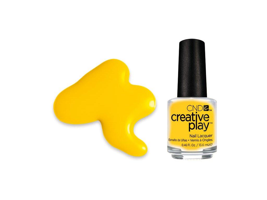 CND CND™ Creative Play™ LAK - TAXI PLEASE (462) 0.46oz (13,6 ml)