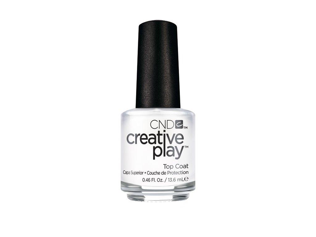 CND CND™ Creative Play™ LAK - TOP COAT (481) 0.46oz (13,6 ml)