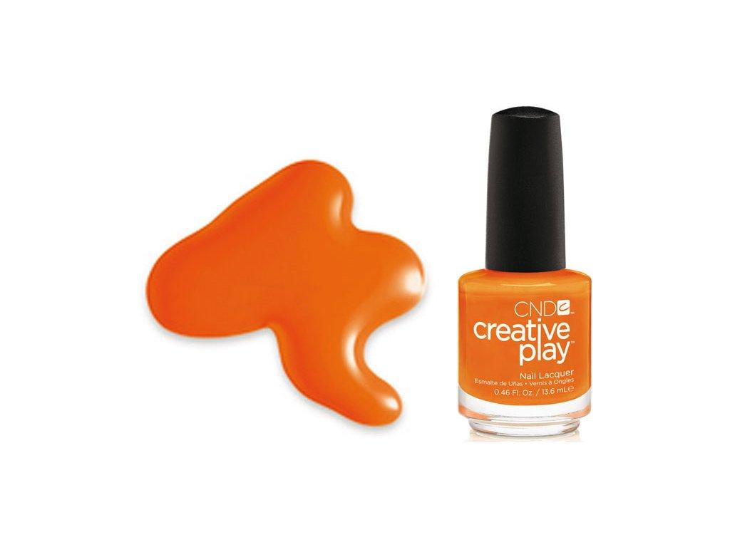 CND CND™ Creative Play™ LAK - HOLD ON BRIGHT! 0.46oz (13,6 ml)