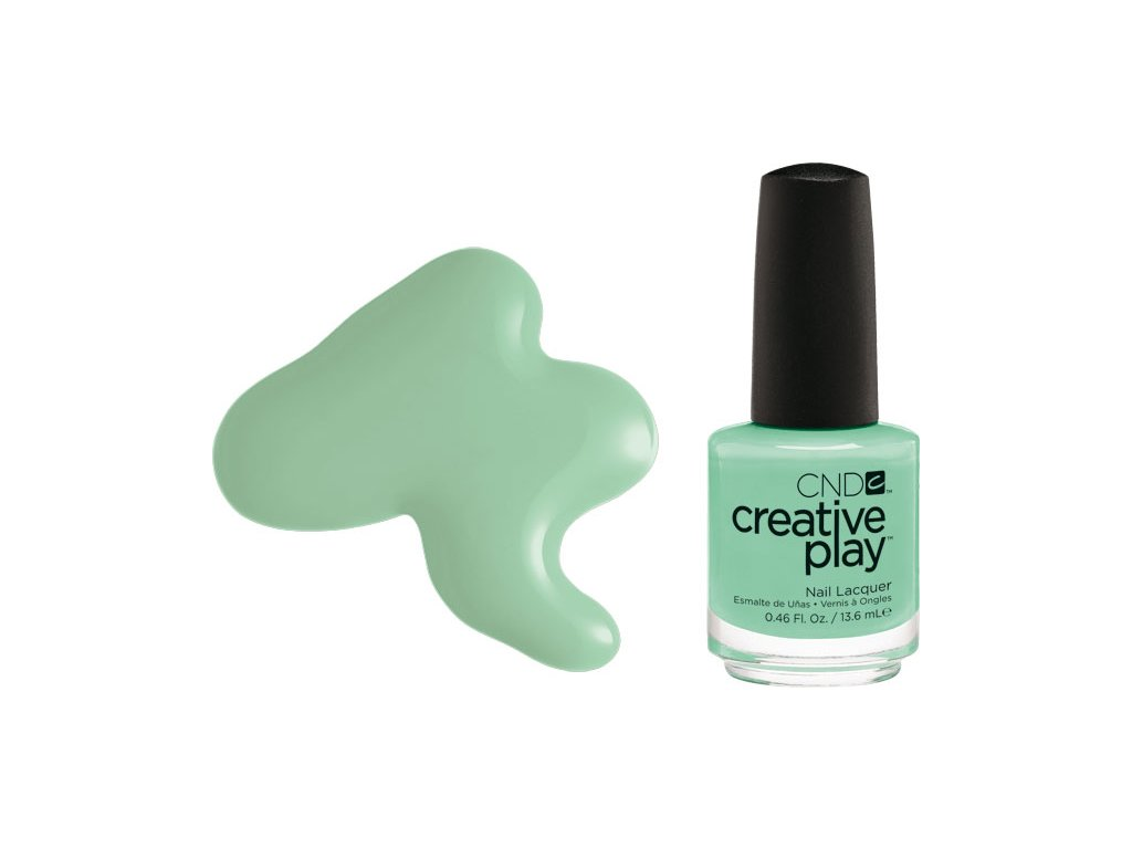 CND CND™ Creative Play™ LAK - SHADY PALMS 0.46oz (13,6 ml)
