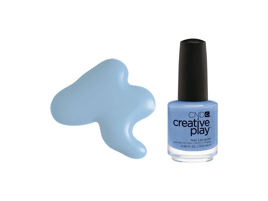 CND CND™ Creative Play™ LAK - SKYMAZING 0.46oz (13,6 ml)