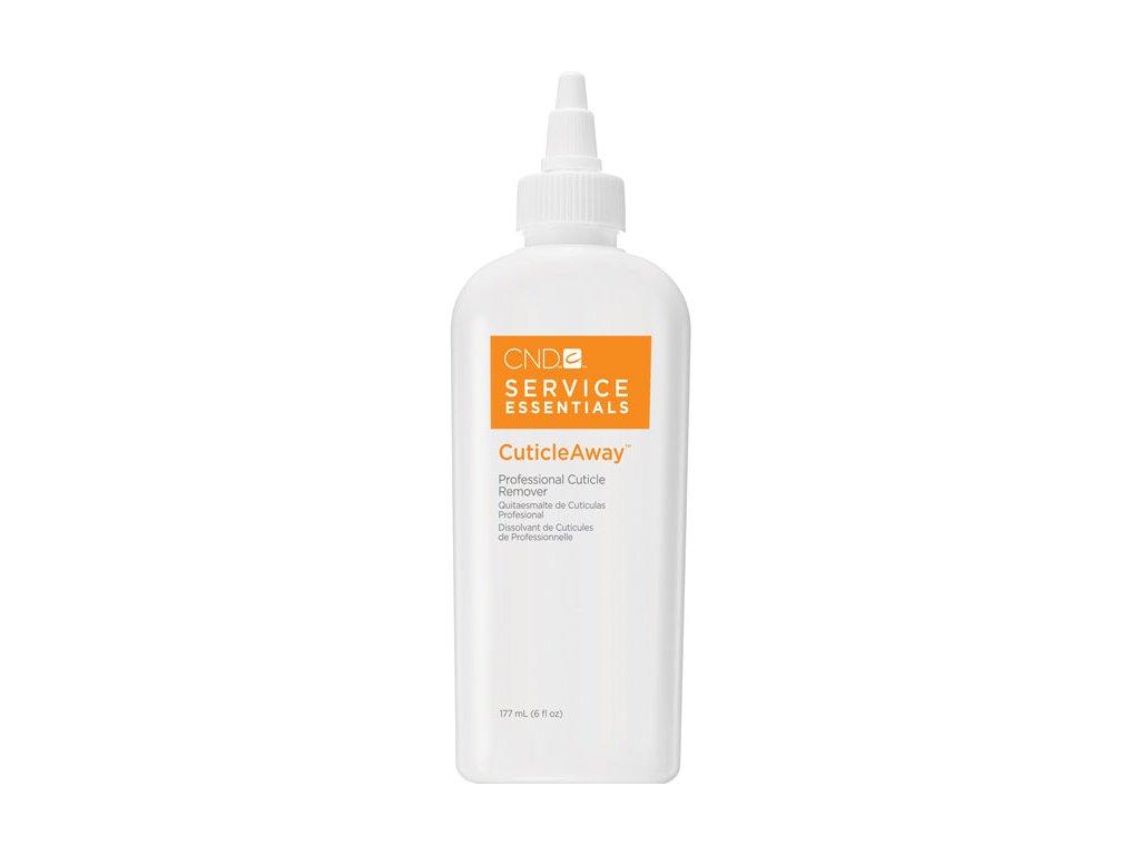 CND CUTICLE AWAY - gel tẩy da và làm mềm da cứng 6oz (177ml) gói MỚI