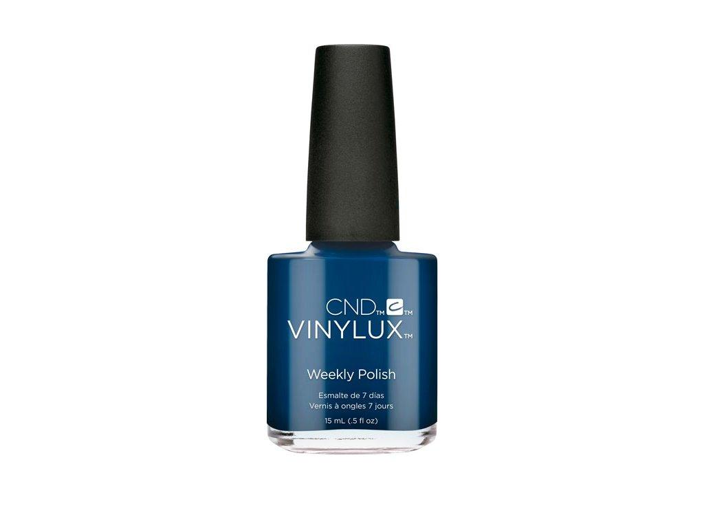 CND VINYLUX - WEEKLY POLISH - sơn móng một tuần - WINTER NIGHTS (257) 0.5oz (15ml)