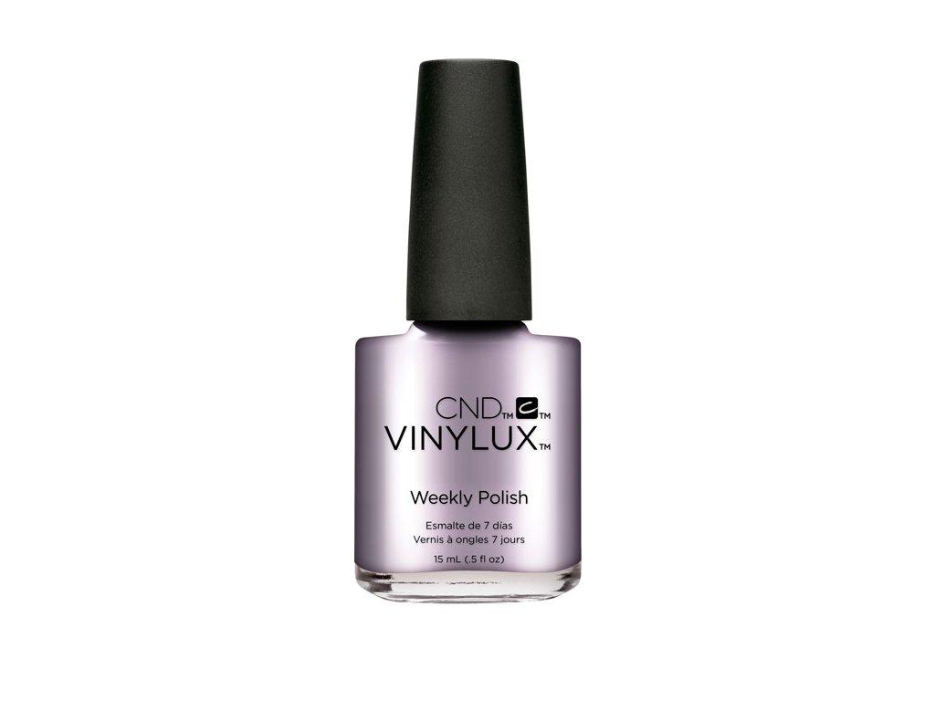 CND VINYLUX - WEEKLY POLISH - sơn móng một tuần - ALPINE PLUM (261) 0.5oz (15ml)