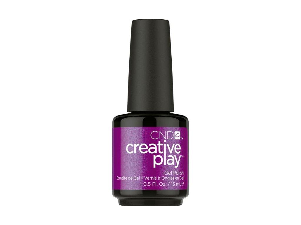CND CND™ Creative Play™ SƠN-GEL FUCHSIA IS OURS (442) 0.5oz (15ml)