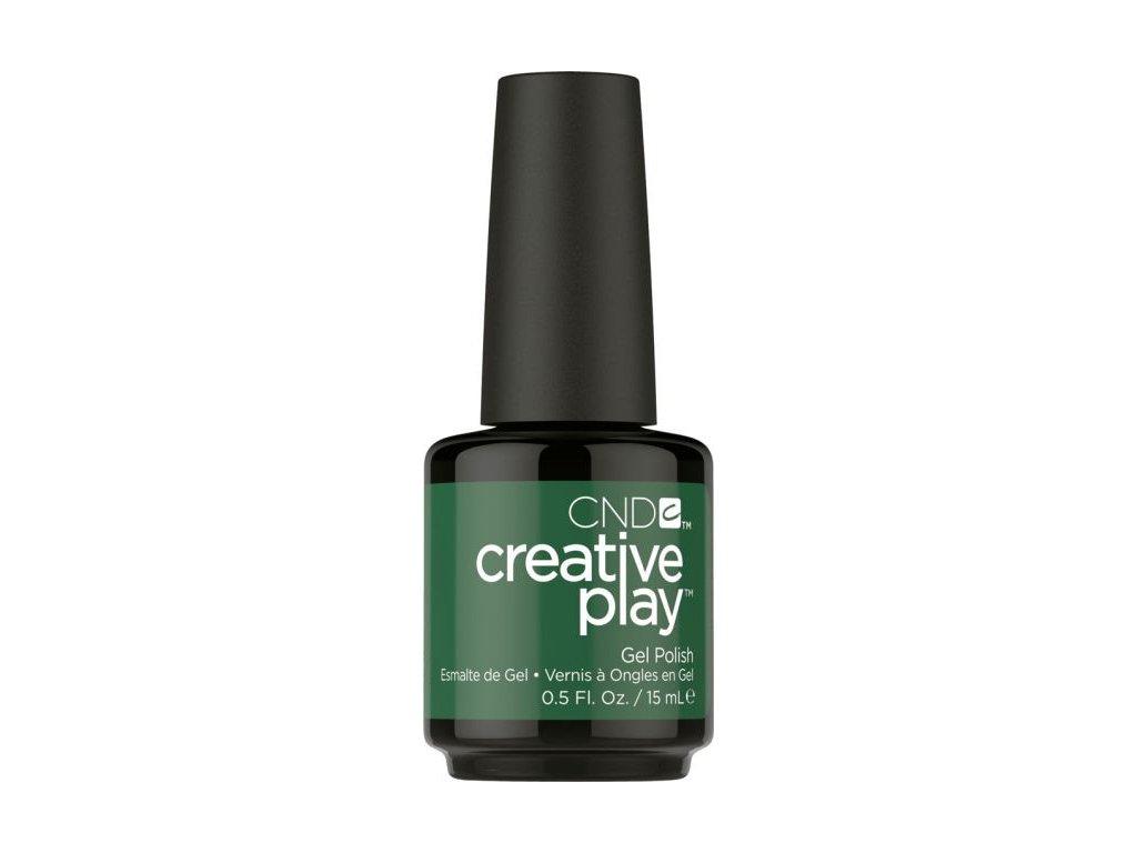 CND CND™ Creative Play™ SƠN-GEL - HAPPY HOLLY DAY (485) 0.5oz (15ml)