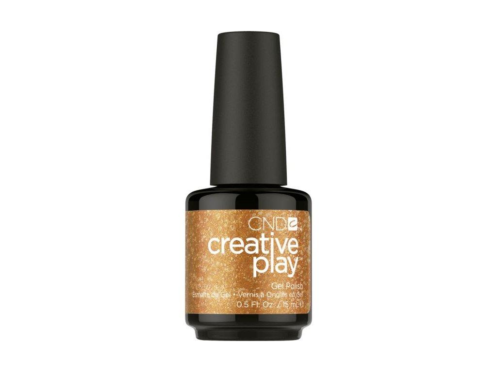 CND CND™ Creative Play™ GELLAK - LOST IN SPACE (420) 0.5oz (15ml)
