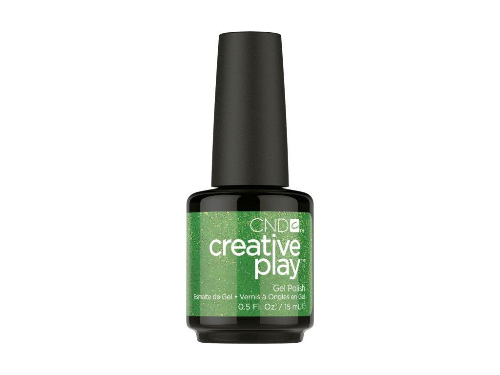 CND CND™ Creative Play™ SƠN-GEL - LOVE IT OR LEAVE IT (430) 0.5oz (15ml)