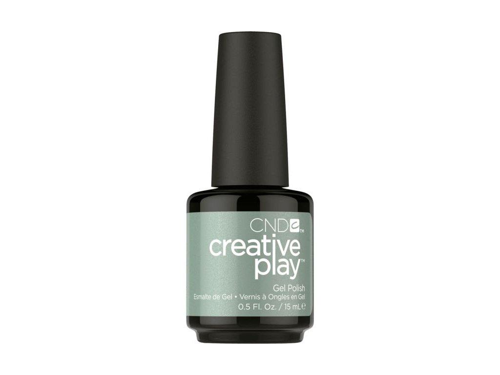 CND CND™ Creative Play™ GELLAK - MY MO MINT (429) 0.5oz (15ml)