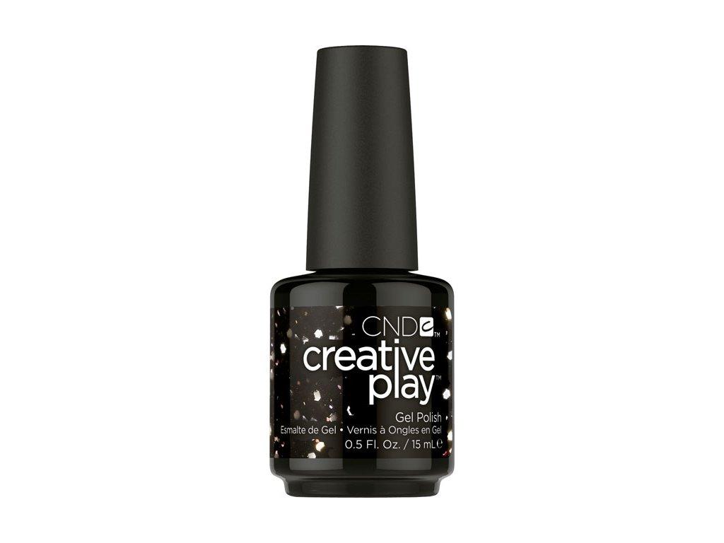 CND CND™ Creative Play™ GELLAK - NOCTURNE IT UP (450) 0.5oz (15ml)