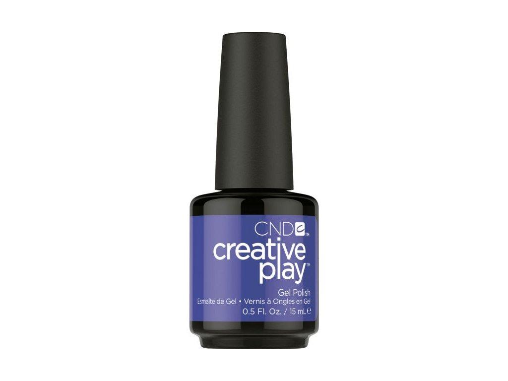 CND CND™ Creative Play™ GEL - PARTY ROYALLY (506) 0.5oz (15ml)