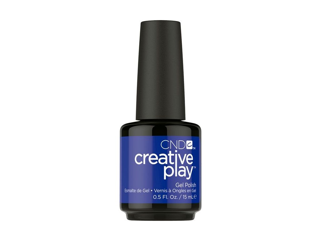 CND CND™ Creative Play™ GELLAK - ROYALISTA (440) 0.5oz (15ml)