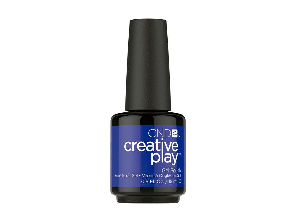 CND CND™ Creative Play™ SƠN-GEL - ROYALISTA (440) 0.5oz (15ml)