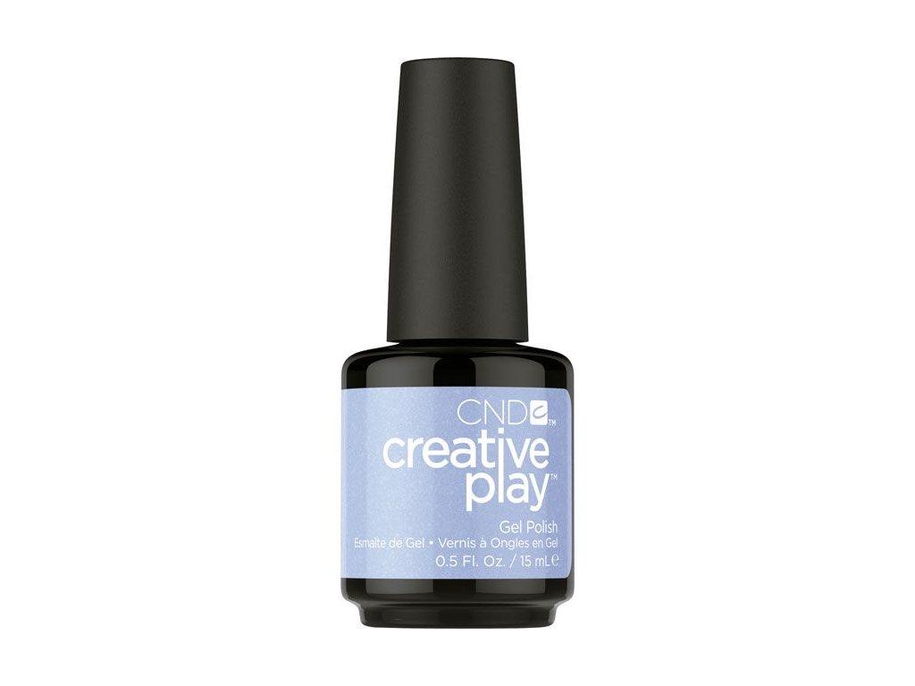 CND CND™ Creative Play™ SƠN-GEL - SKYMAZING (504) 0.5oz (15ml)