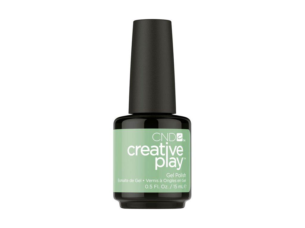 CND CND™ Creative Play™ GELLAK - YOUVE GOT KALE (428) 0.5oz (15ml)