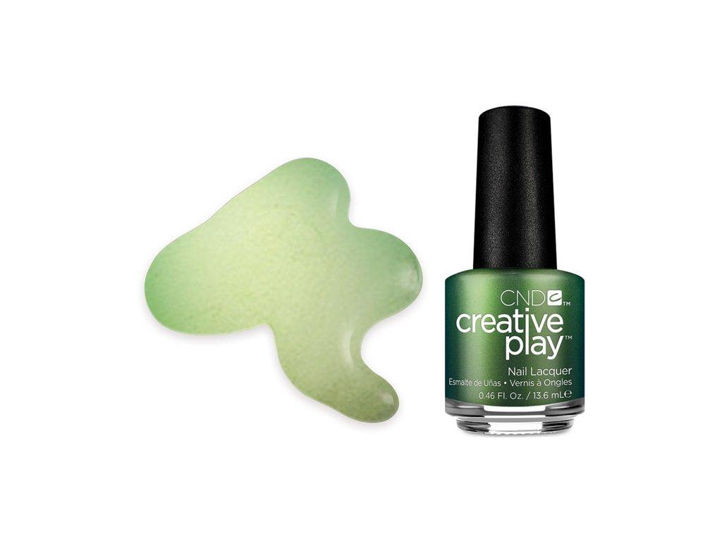 CND CND™ Creative Play™ LAK - JADED (514) 0.46oz (13,6 ml)