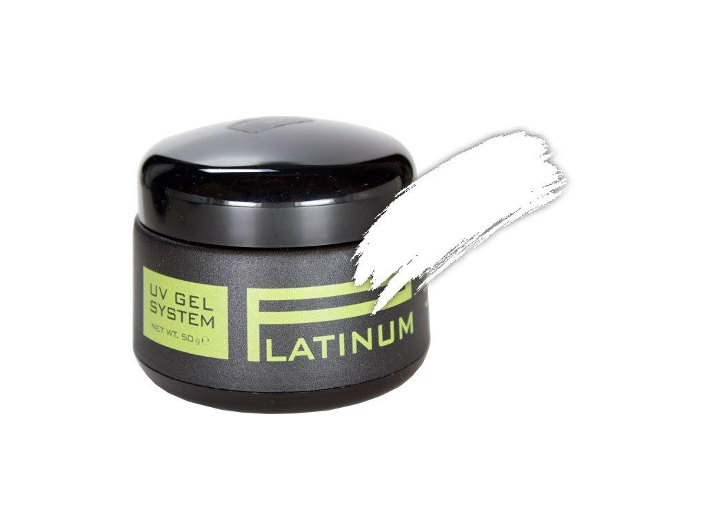 Platinum PLATINUM - PERFECT WHITE, 50g
