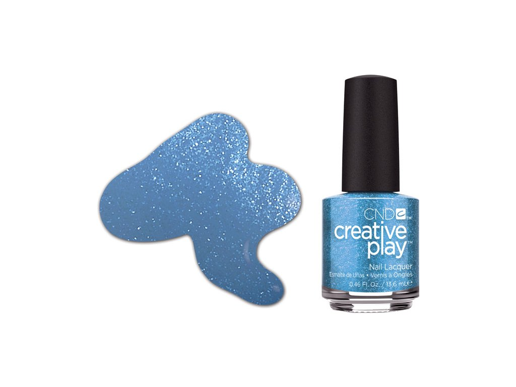 CND CND™ Creative Play™ - ALL IN (516) 0.46oz (13,6 ml)