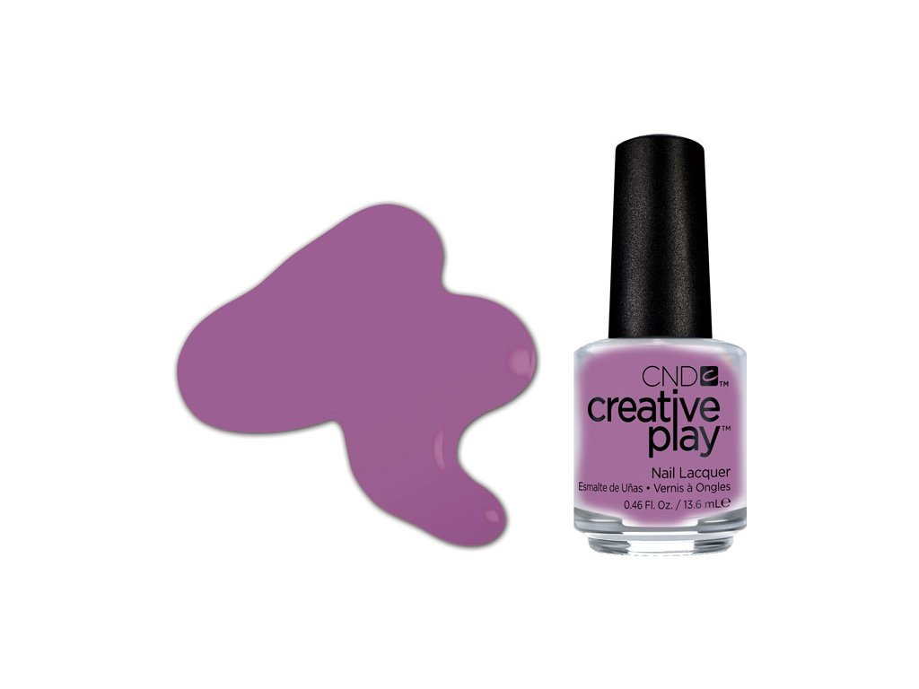 CND CND™ Creative Play™ - CHARGED (518) 0.46oz (13,6 ml)