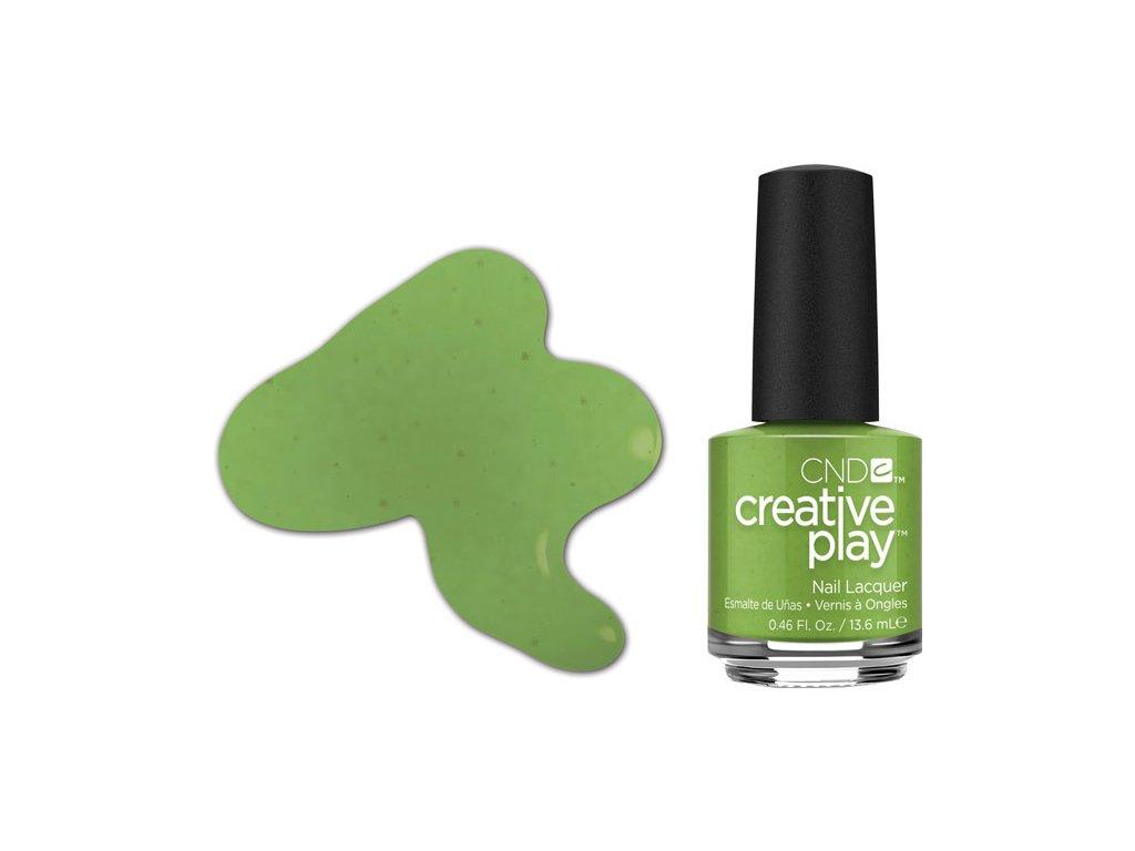 CND CND™ Creative Play™ - PUMPED (519) 0.46oz (13,6 ml)